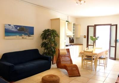 Casa Vacanze Appartamento Brezza Di Mare